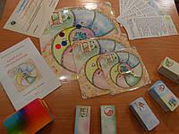 Психологическая игра «Спираль Самопознания», фото 1
