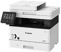 ✅ МФУ для дома и офиса Canon i-SENSYS MF421dw (принтер лазерный, ч/б, 38 стр/мин) Кэнон | Гарантия 12 мес