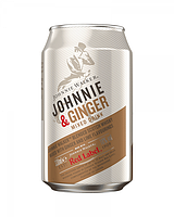Johnnie Walker & Ginger 330 ml