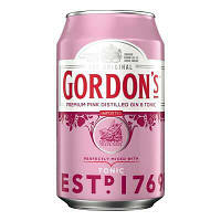 Gordon's Pink 330 ml