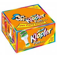 Kleiner KLOPFER FUN Mix Box 25 x 20 ml