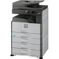 Многофункциональное устройство SHARP AR 6020N (AR6020NVE)
