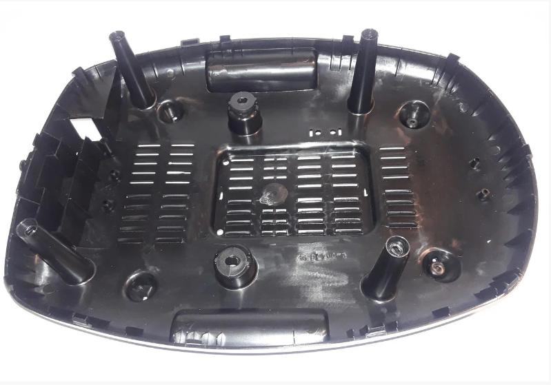 Дно для мультиварки Redmond RMC-M70, RMC-M4502 (чорне)