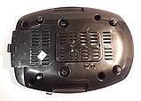 Дно для мультиварки Redmond RMC-M70, RMC-M4502 (чорне), фото 3