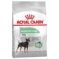 Royal Canin Mini Digestive Care(РоялКанин)для взрослых чувствительныхсобак мелких пород 3 кг