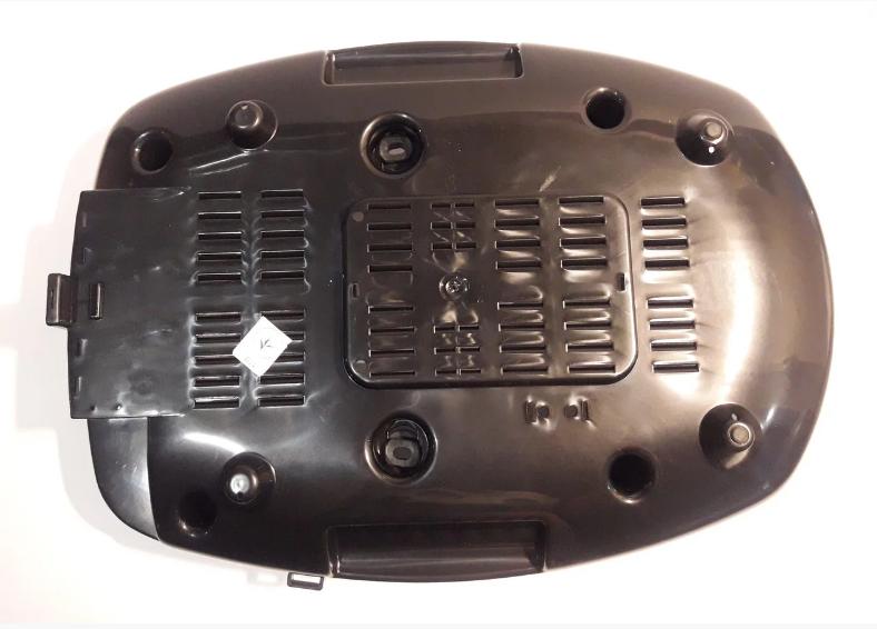 Дно для мультиварки Redmond  RMC-M4502 (черное)