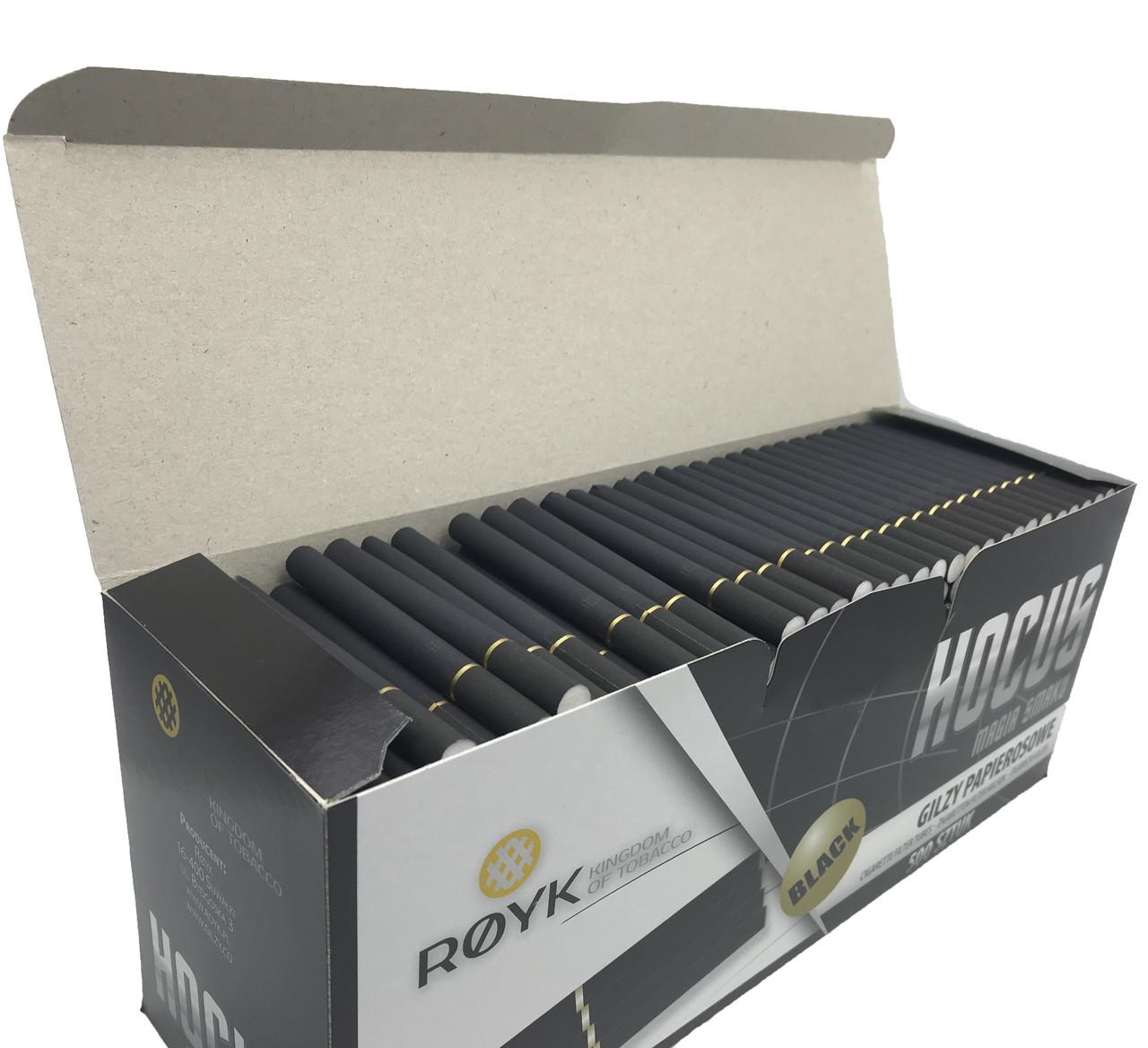 Гильзы для сигарет черные купить рейтинг электронных одноразовых сигарет 2021