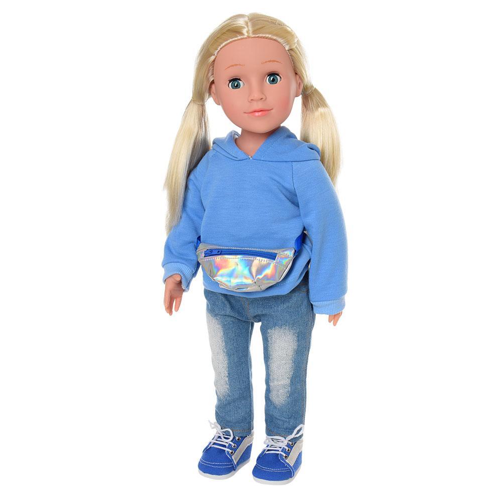 Кукла  Limo Toy Модница M 3920-22-23 UA