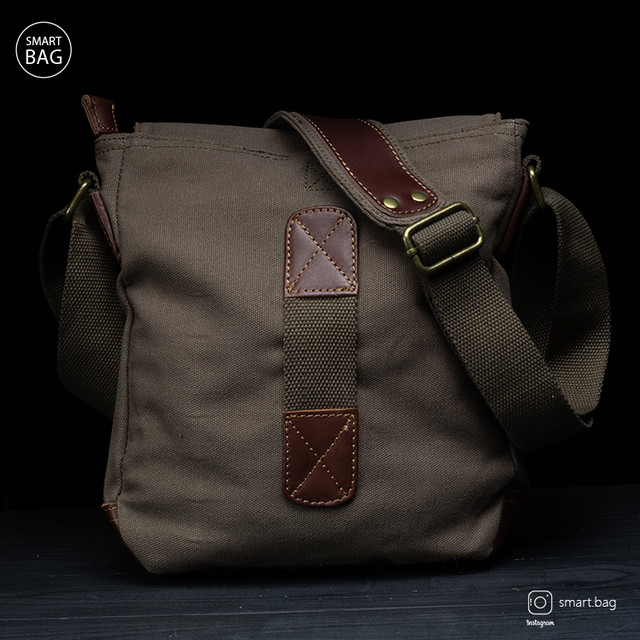 Мужская сумка Army | милитари | хаки