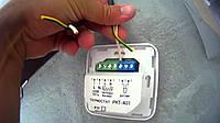Як правильно і швидко підключити терморегулятор