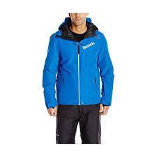 Мужская горнолыжная куртка Bench Instigation размер S синяя