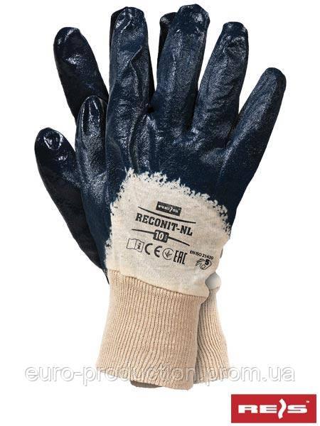 Защитные перчатки RECONIT-NL BEG 10
