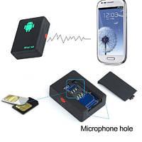 Магнитный GPS трекер локатор, противоугонное устройство, фото 1