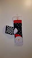 """Новогодние носки детские  зимние махровые внутри хлопок   3-4 года """"EKMEN """", фото 1"""