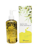 Elizavecca Natural 90% Olive Cleansing Oil Гідрофільні масло з олією оливи