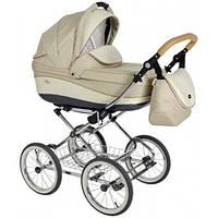 Дитяча класична коляска Roan Emma Chrom E36