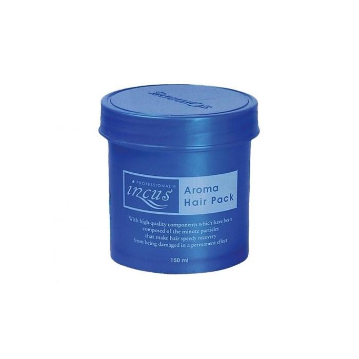 Маска для волосся з екстрактом глибоководних водоростей Incus Aroma Hair Pack 150 г (8808033261915)