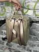 Рюкзак Kanken Mini, бежевый, фото 2
