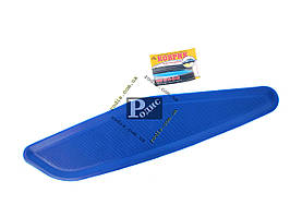 Коврик на торпеду антискользящие ВАЗ 2110 синий