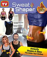 Sweat Shaper футболка для похудения, фото 1