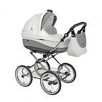 Детская классическая коляска Roan Emma Chrom E24