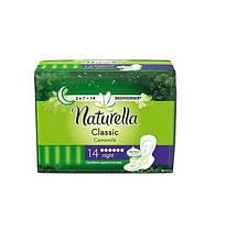 Прокладка Naturella Classic 6 капель 14  шт