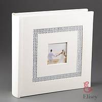Свадебный фотоальбом на 200 фото размером 10 на 15 см