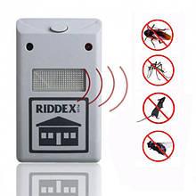 Електромагнітний відлякувач мишей і комах Riddex Pest Repelling RR-214