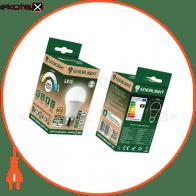 Лампа світлодіодна сфера Enerlight G45 9Вт 3000K E27