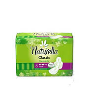 Прокладка Naturella Classic 5 капель 8  шт