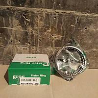 Кольца поршневые ЗАЗ, Daewoo Lanos(Ланос) 1.4 (317) 78,0 Grog