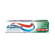 "Зубная паста ""Аквафреш"" 50мл (ассортимент)"