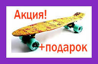 "PENNY BOARD ""FISH"" PALM 2"