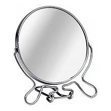 Зеркало на ножке двустороннее (D = 11см) №5