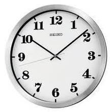 Годинник настінний 3*15*15
