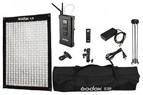 Гибкий светодиодный осветитель Godox FL100 Flexible LED Photo Light 40х60см (FL100)