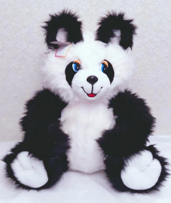 М'яка іграшка 63див ведмежа Панда