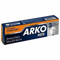 Крем для бриття Арко 65 гр.