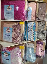 Одеяла, которые мы производим. Все, что Вы хотели узнать, но стеснялись спросить
