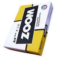 Папір ксероксний  А-4 Zoom, 75гм2,  клас С  ш.к.6416764001247