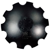 Диск бороны дисковой Ф510мм Horsch 28071305