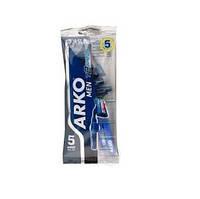 Станок для бриття Арко 2 леза  (8690506414146)