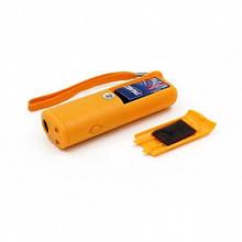 Ультразвуковий відлякувач собак Ultrasonic AD-100