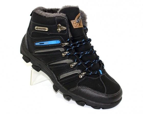 Зимние ботинки для мальчика, фото 1
