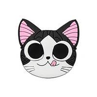 Тримач для телефону PopSocket Cat