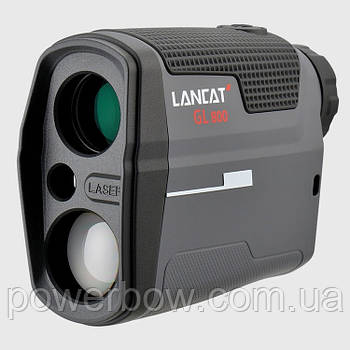 Далекомір лазерний LanCat LD800