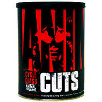 Жиросжигатель Animal Cuts Universal Nutrition  42 пака.