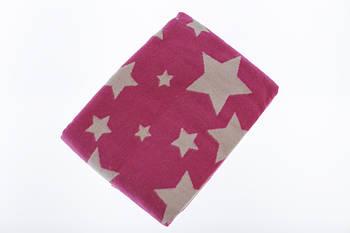 Одеяло со Звездами 100*140 см