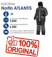 Костюм зимний Norfin Atlantis (-35°) XXXL