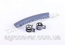 Топливопровод низкого давления (обратка) - 178F/186F